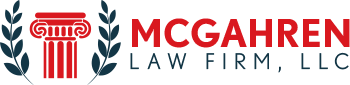 McGahren Law Firm, LLC logo